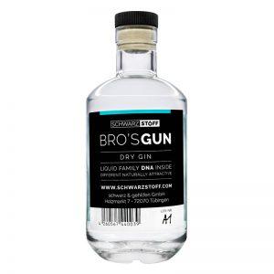 Schwarzstoff-Bro-s-Gun-Dry-Gin-0.5l