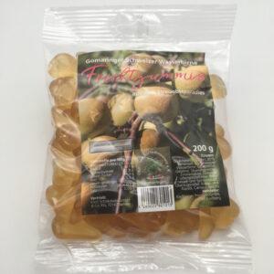 Fruchtgummis-Birne