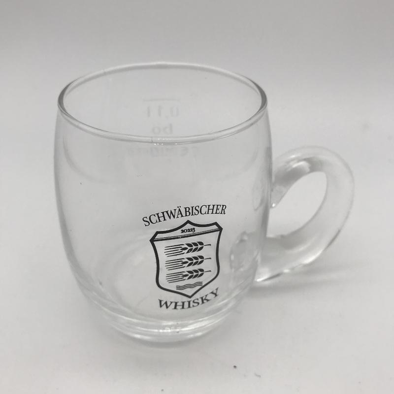 Original Schwäbisches Whiskyglas