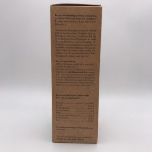 Lauteracher Alb-Leisa 500g