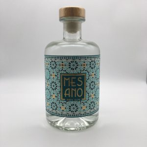 MESANO Gin (ehemals Mosaik Gin) – 42% vol.
