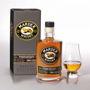 Marder-Single Malt