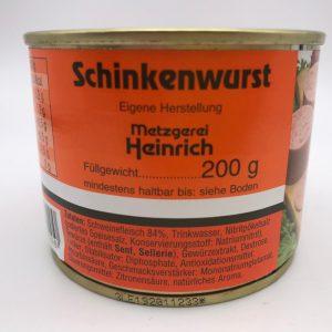 Metzgerei-Heinrich-Schinkenwurst-in-der-Dose-200g-e