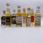 Miniaturen-Set-8 schwäbische Whiskys