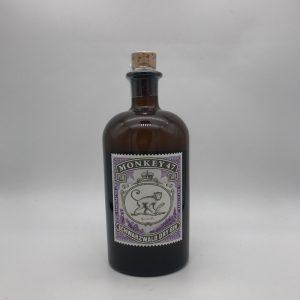 Monkey-47-Flasche