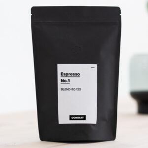 OONIKAT Espresso No.1 250g