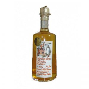 Oberwälder Whisky 0,5l