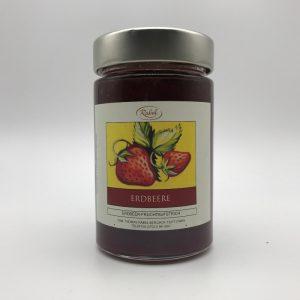 Rabel-Erdbeermarmelade
