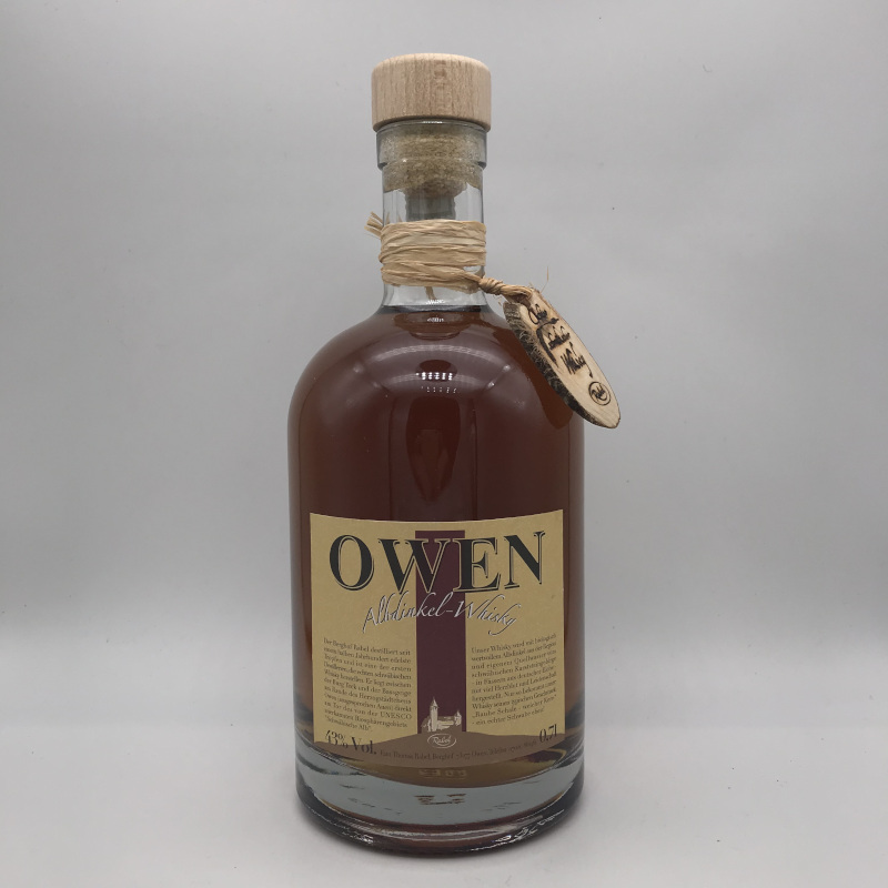 OWEN Albdinkel, 43% vol.