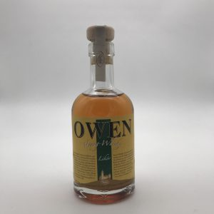 Rabel Owen Whiskylikör 0,1l