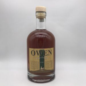 Rabel Owen Whiskylikör 0,7l