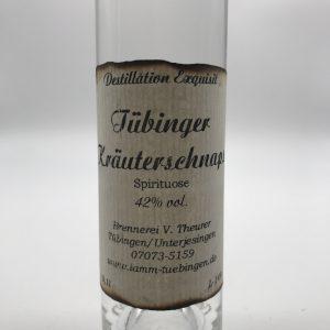 Theurer Kräuterschnaps 0,1l
