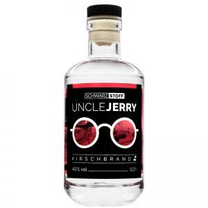 Schwarzstoff-Uncle-Jerry-Kirschbrand-0.2l