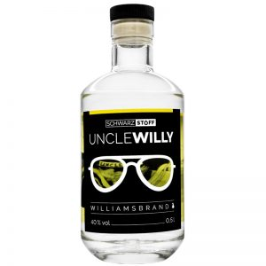 Uncle Willy Williamsbrand