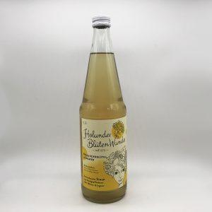 Sirup von Holunderblütenwunder mit Ingwer 0,7l