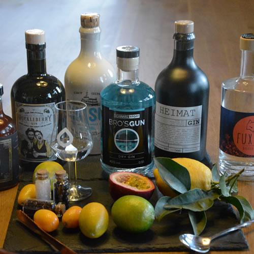 Schwabischer Whisky Gin Spezialiaten Schwabischer Shop
