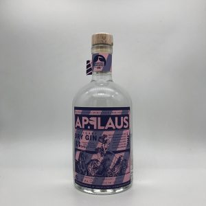 Applaus Dry Gin Stuttgart