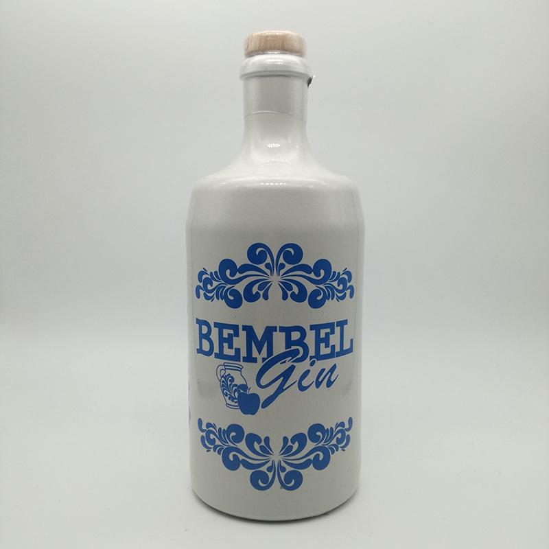 Bembel Gin 43% vol., 0,7 ltr