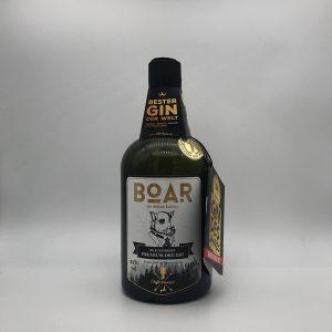 BOAR-Gin