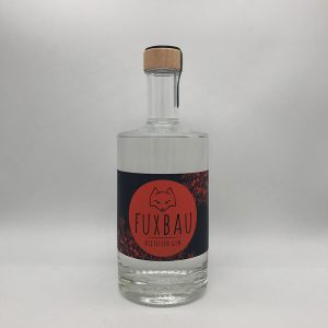 Fuxbau - Distilled Gin
