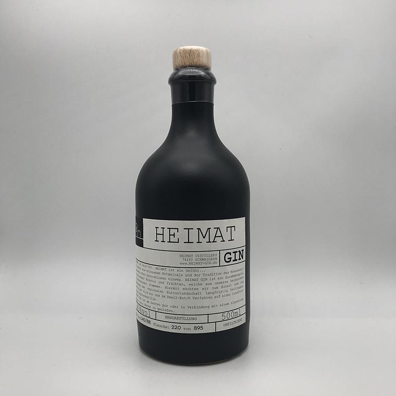 Heimat Dry Gin - 43% vol.