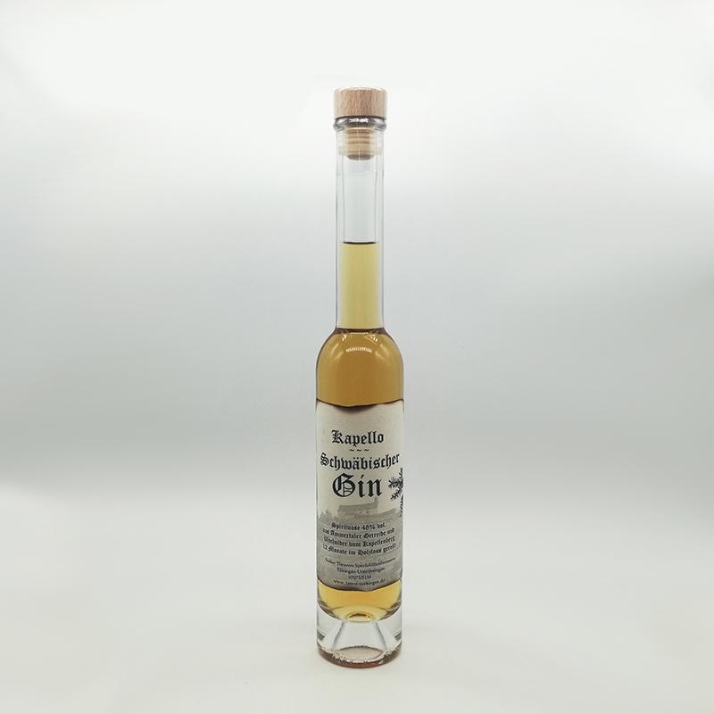 Kapello - Schwäbischer Gin 48% vol. 0,2ltr.
