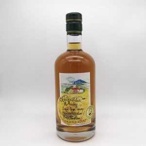Oberwälder Whisky Single Grain
