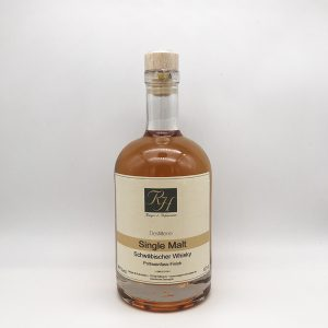 Rieger und Hofmeister - Single Malt