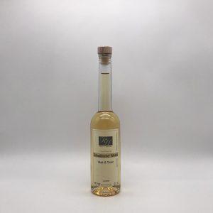 Rieger und Hofmeister - Malt + Grain, 42% vol.- 0,1l