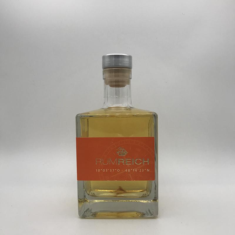 Rumreich, Deutscher Rum 45% vol.