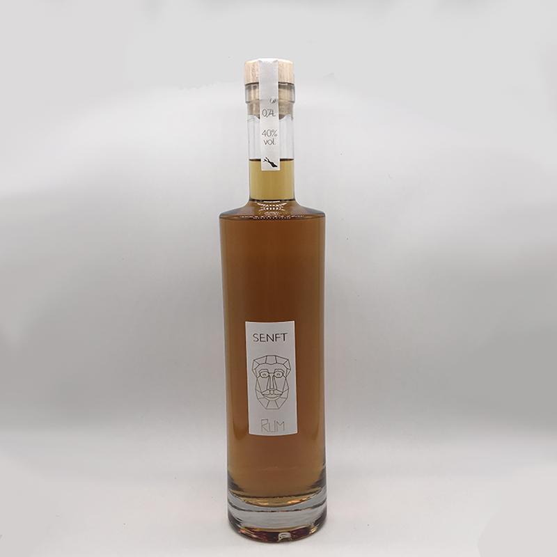 SENFT- RUM, deutscher Rum 40% Vol.