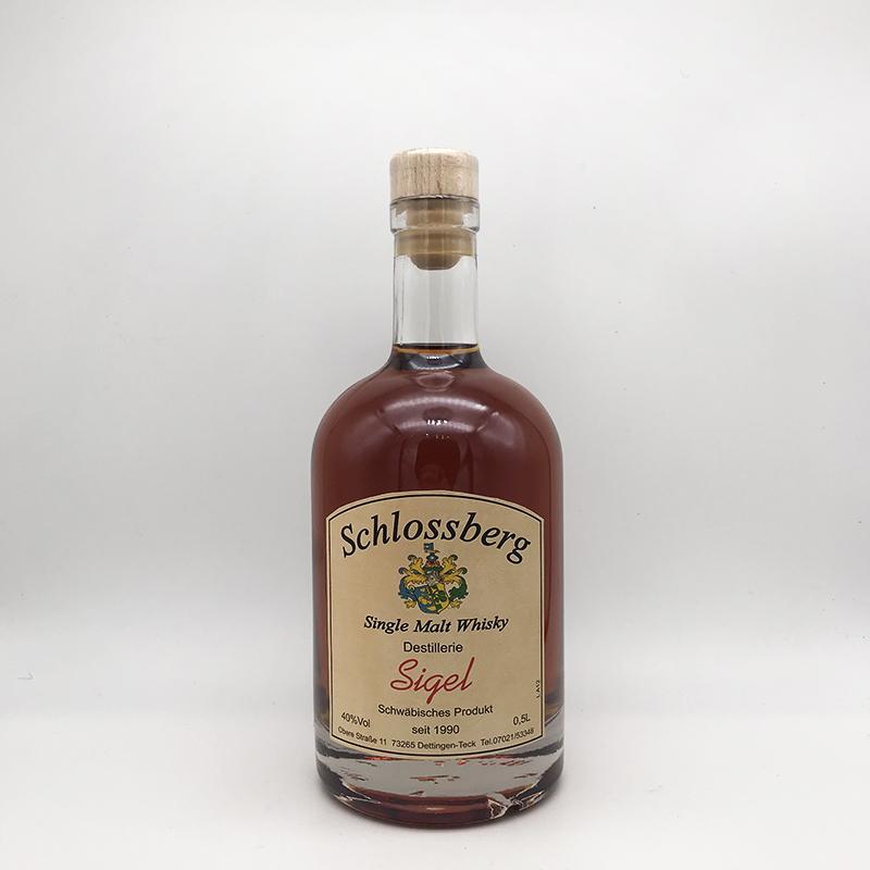 Baden single malt