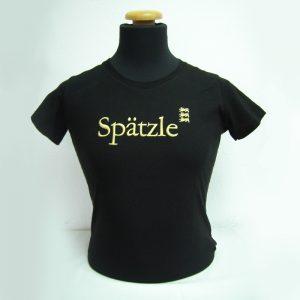 spaetzle-t-shirt-schwarz