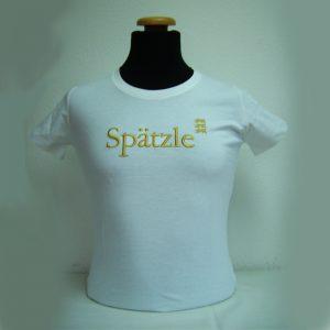 spaetzle-t-shirt-weiss