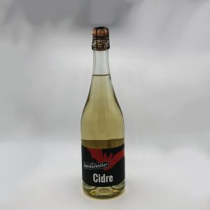 Der Steinlachtäler Cidre