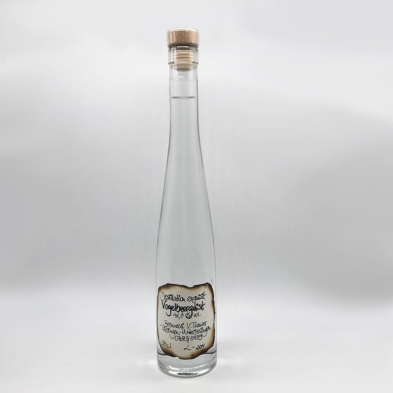 Vogelbeergeist - Destillat Exquisit 41,9% vol.