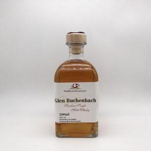 waldhornbrennerei_glen-buchenbach-schwäbischer-single-malt-whisky_0,5-flasche