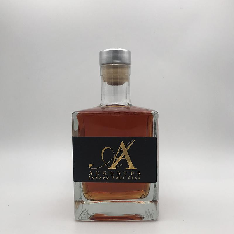 Augustus Corado - Single Grain Whisky 43% vol.