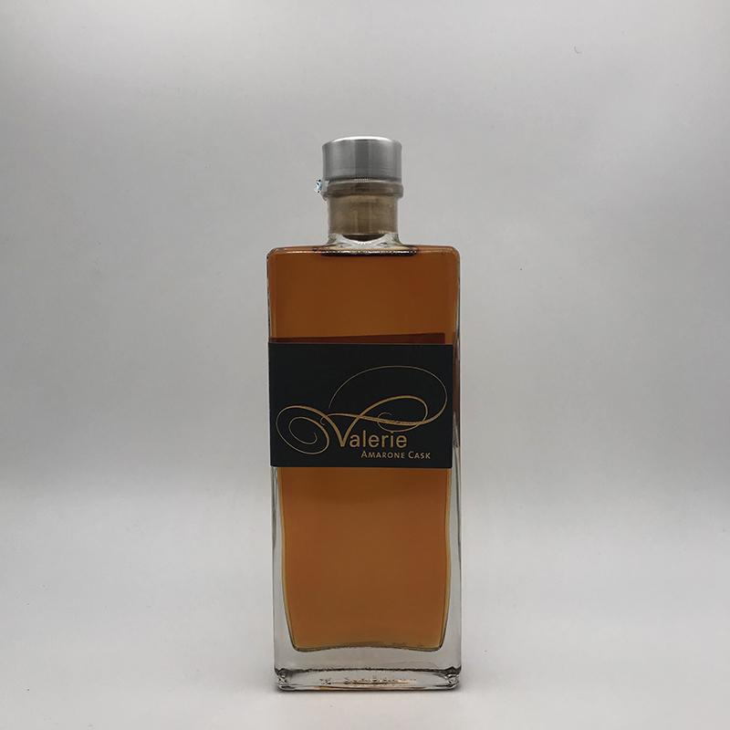 Valerie - Finish im Amaronefass - Single Malt Whisky - 40% vol. 0,2 ltr.