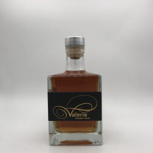 Valerie - Finish im Sherryfass- Single Malt Whisky - 40% vol. 0,5 l