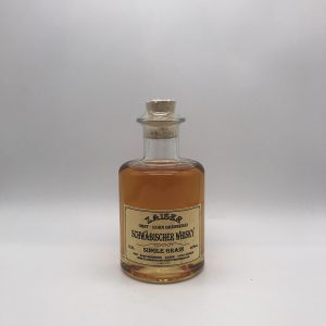 Zaiser - Whisky Single Grain 0,2L