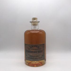 Zaiser Whisky Single Malt 0,5 L