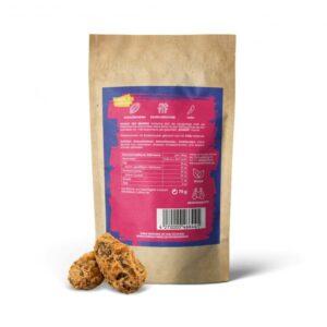 Purmacherei Kakaowumms Chilli