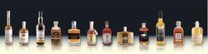 Schwäbische Whiskys