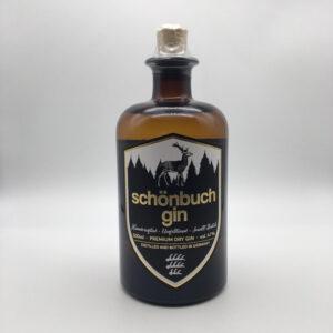 Schönbuch Gin 05l