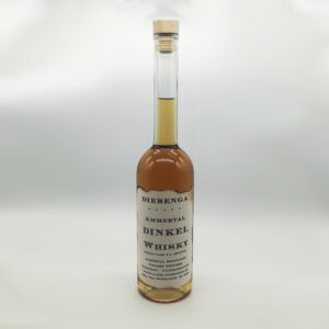 Diebenga Ammertal - Dinkel Whisky 42% Vol.