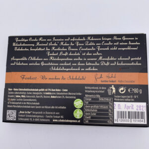 Fenkart Geschenkset - Rum & Kokos