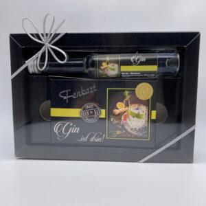 Fenkart-Geschenkset-Gin