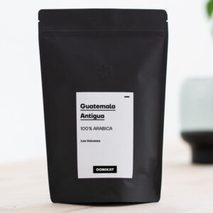 OONIKAT Kaffee Guatemala Antigua 100% Arabica