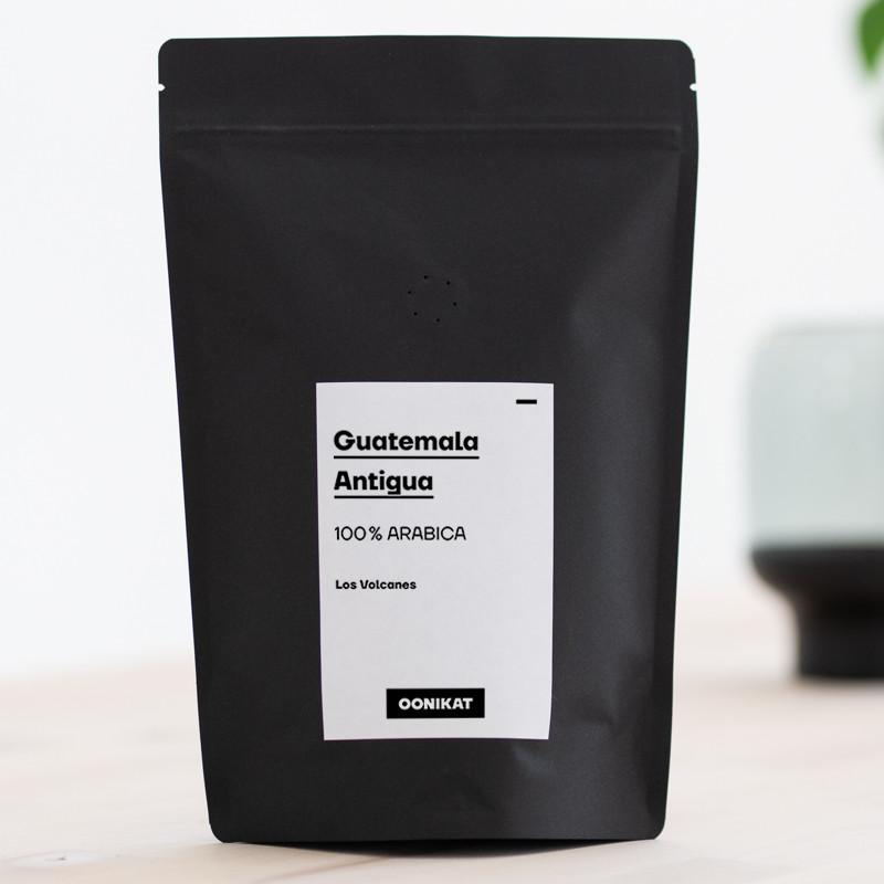 Guatemala Antigua - 100% Arabica Kaffee von OONIKAT - 250g